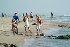 отдых в Литве на море