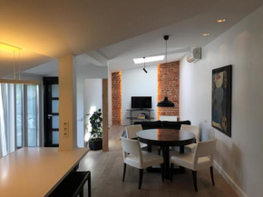Boutique apartment Kaunas