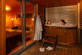 4 Lazy Deer Spa & Relax Villas