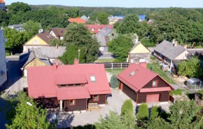 Rooms in Central Trakai