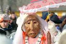 карнавал вильнюс